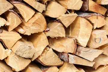 Premium kiln-dried firewood