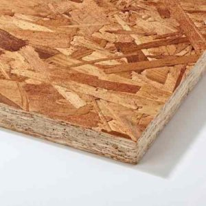 Construction grade OSB1 / OSB2 / OSB3