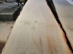 unedged Oak