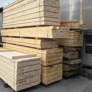 Spruce Edged Lumber kd