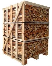Large Crate Kiln Dried